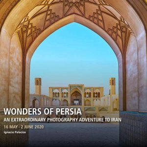 Wonders of Persia Iran Photography Tour 2020