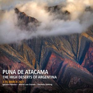 Puna De Atacama Photography Tour Ignacio Palacios and Marsel Van Oosten