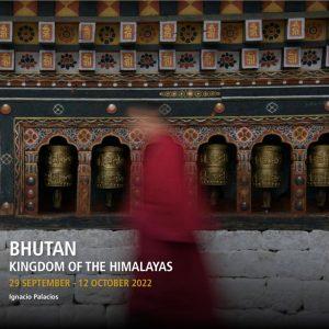 Bhutan the Kingdom of the Himalayas Photography Tour with award-winning travel photographer Ignacio Palacios