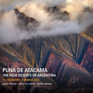 Puna De Atacama Argentina Photography Tour with Ignacio Palacios and Marsel Van Oosten